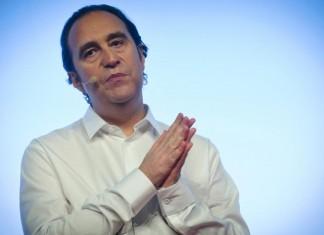 Xavier Niel, PDG Free Mobile