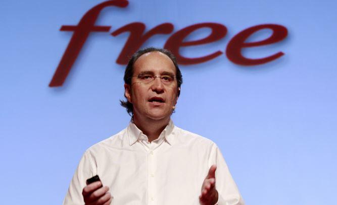Smartphones subventionnés : Free s'attaque de nouveau à Orange