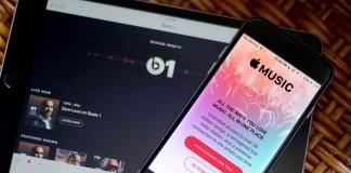 apple music sur iphone et ipad