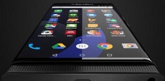 Blackberry Priv Noir 2015