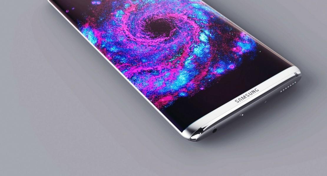 concept samsung galaxy s7