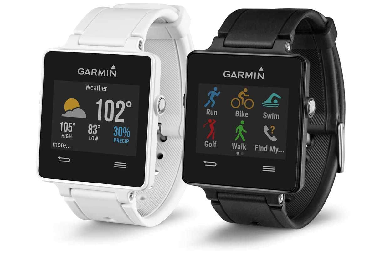 garmin quelle montre connect e choisir meilleur mobile. Black Bedroom Furniture Sets. Home Design Ideas