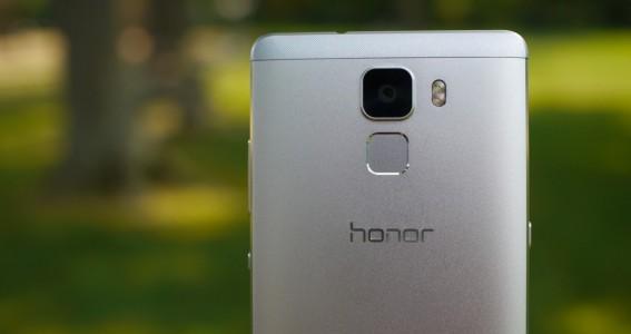 Test du Honor 7 , le meilleur smartphone de 2015 ?