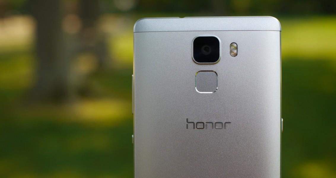 Test du Honor 7 , le meilleur smartphone de 2015 ...