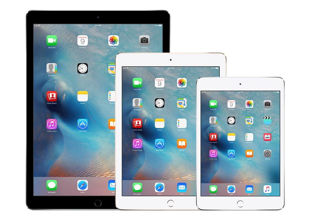 iPad, quelle tablette tactile choisir ? - Meilleur Mobile
