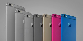 iphone 6c collection