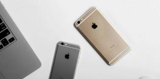 iphone 6s plus et 6s