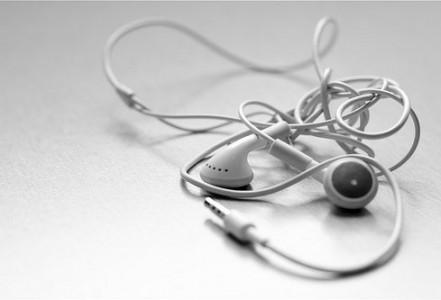 les écouteurs