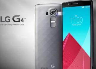 lg g4 gris