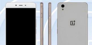 Le smartphone OnePlus qui a été confondu avec le mini