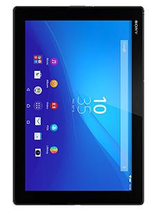 sony xperia z4 tablet wifi noir