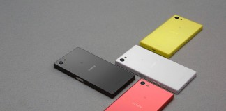 sony xperia z5 compact collection