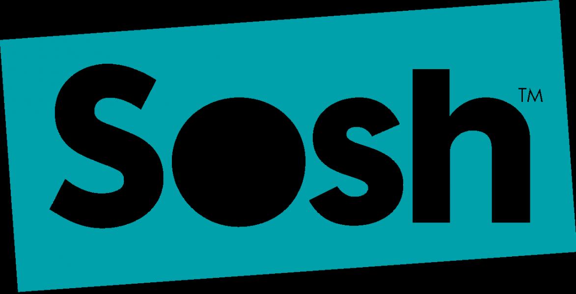Sosh renouvelle son forfait de 40Go à seulement 9,99 — Bon plan