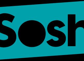 Logo sosh