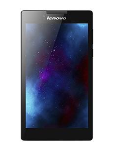tablette lenovo tab 2 a7 30 16go noir