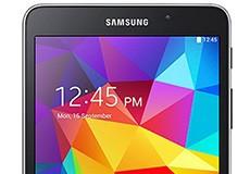 tablette samsung galaxy tab 4 7pouces 8go noir