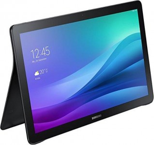 tablette samsung galaxy view