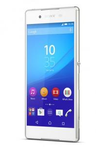 Telephone Sony Xperia Z3 plus blanc