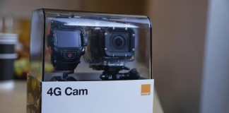 4G Cam Pack