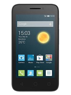 Alcatel One Touch Pixi 3 4 pouces