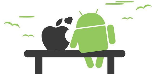 apple pr voit d 39 autres applications pour android meilleur mobile. Black Bedroom Furniture Sets. Home Design Ideas