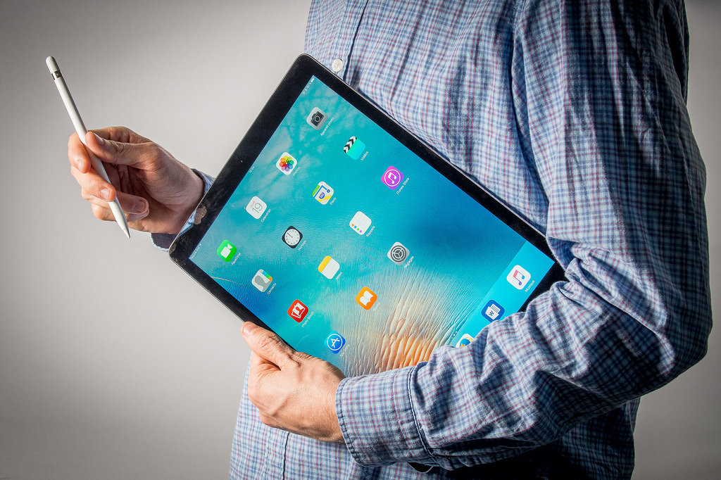 Guide d'achat soldes d'été 2018 : quel iPad en promo acheter ?