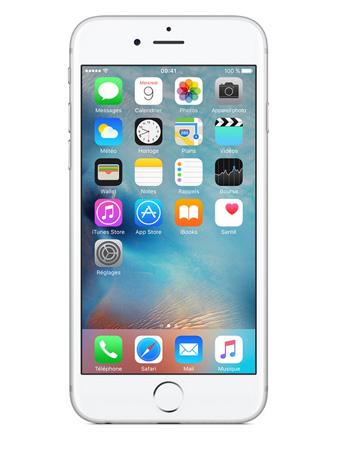 Apple iPhone 6S 128 Go
