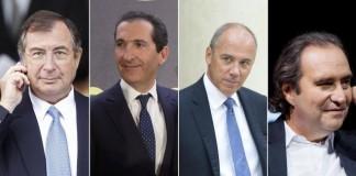Bouygues-Drahi-Richard-Niel