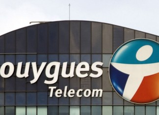 Bouygues Telecom fibre