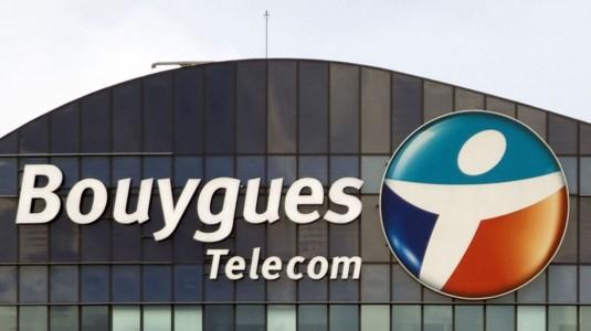Plusieurs d�partements disposent d'un acc�s � la 4G de Bouygues !