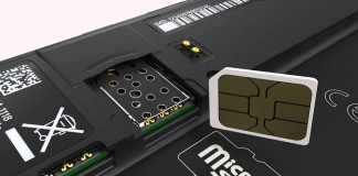 Carte SIM Microsoft