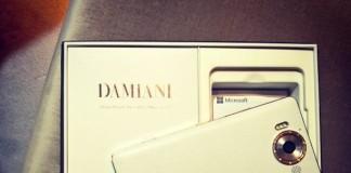 Coque Damiani