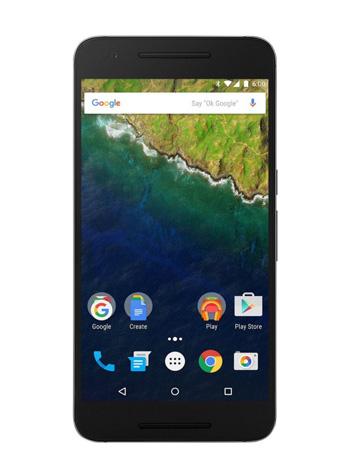 oogle Nexus 6P 32Go Aluminium