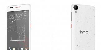 HTC Desire 350 2