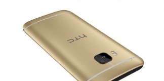 HTC One M9 Or