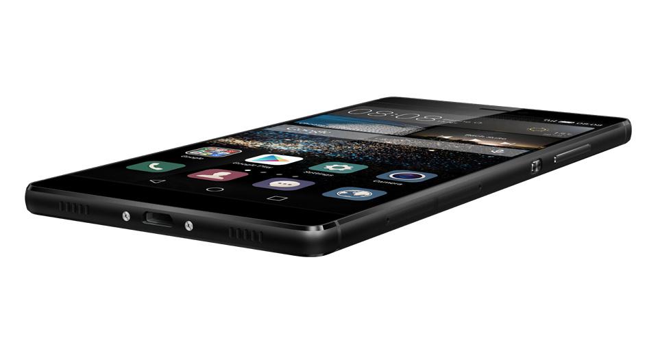 Huawei P8, à 350 euros avec Amazon
