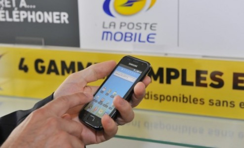 La Poste Mobile vous offre encore plus de data avec ses nouveaux forfaits !
