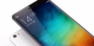 Le Xiaomi Mi 5