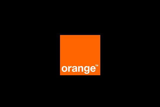 Orange Iphone  Seul
