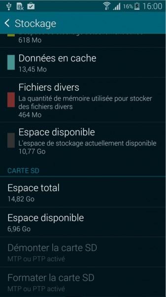 lg g5 et samsung galaxy s7 pas compatible avec la nouveaut d 39 android 6 0 meilleur mobile. Black Bedroom Furniture Sets. Home Design Ideas