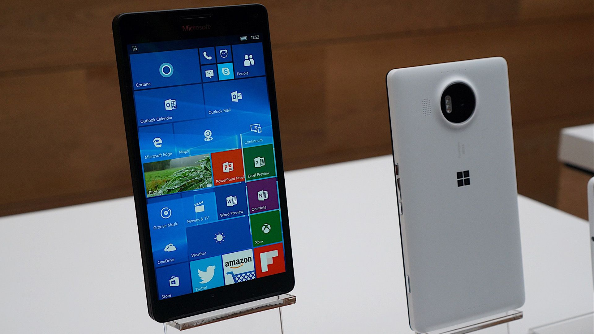 microsoft lumia 950 xl o l acheter au meilleur prix