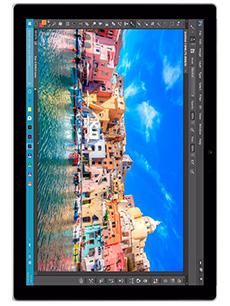 Microsoft Surface Pro 4 i5 256Go