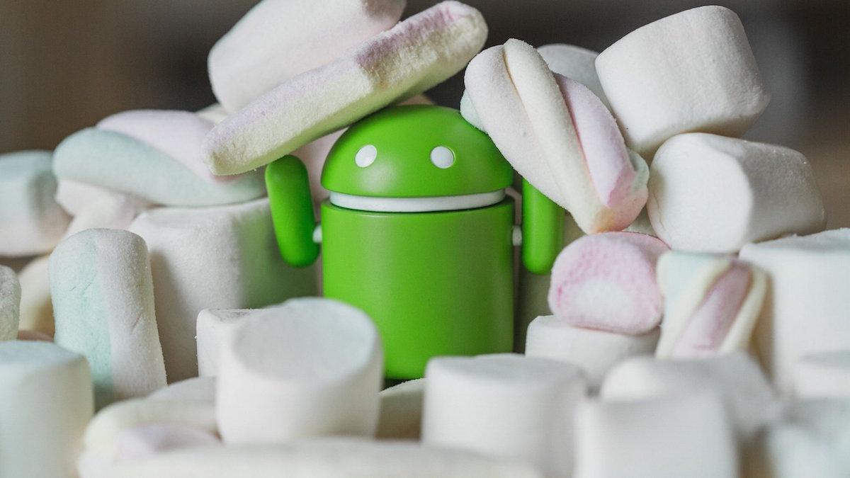 LAsus ZenFone 2 Bientot Sous Android Marshmallow