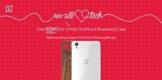 OnePlus Saint-Valentin