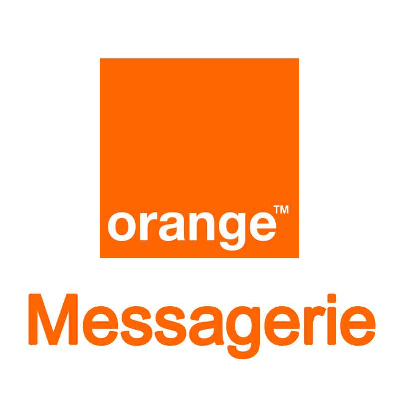 Orange Messagerie