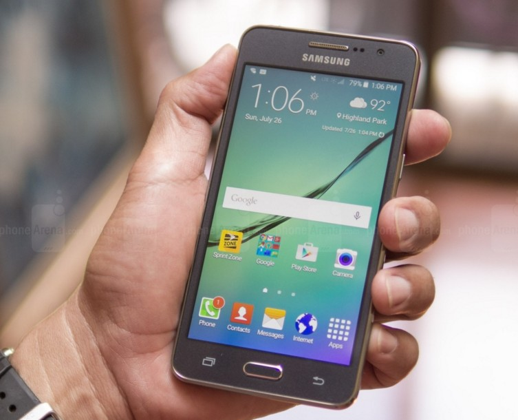 Carte Sd Boulanger.Le Samsung Galaxy Grand Prime A Moins De 140 Chez Boulanger
