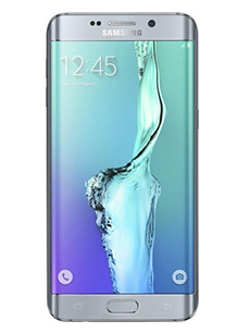 Samsung Galaxy S6 Edge Plus Double Sim