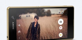 Sony Xperia M5 pictures