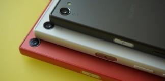 Quelques caractéristiques des Sony Xperia XZ1, XZ1 Compact et X1 viennent d'apparaître sur le net
