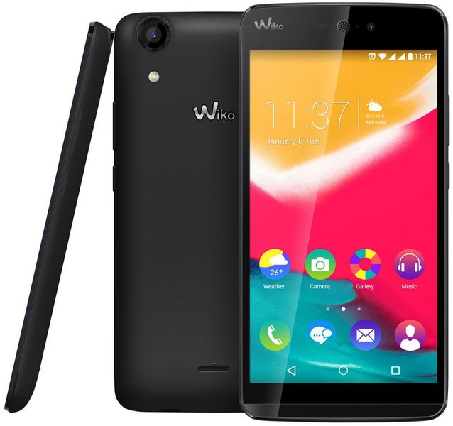 wiko rainbow jam 4g moins de 100 euros avec priceminister meilleur mobile. Black Bedroom Furniture Sets. Home Design Ideas